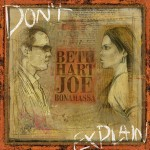 Beth-Hart-Joe-Bonamassa Dont Explain CD