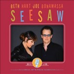 See Saw Grammy Nominated for Best Blues Album of 2013