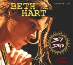 beth hart 37 days cd