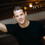 Official Fan Poster of Actor Ryan Lane