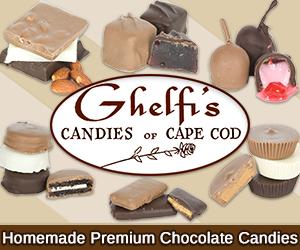 Premium Chocolates Ghelfi's Candies