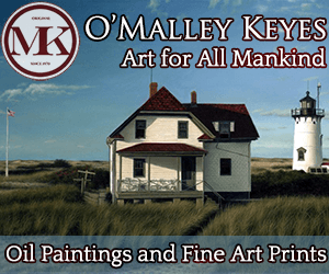 Cape Cod Prints and Paintings