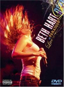 Beth Hart Live at Paradiso DVD