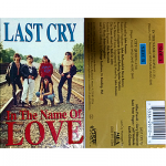 in-the-name-of-love-audio-cassette-last-cry-new